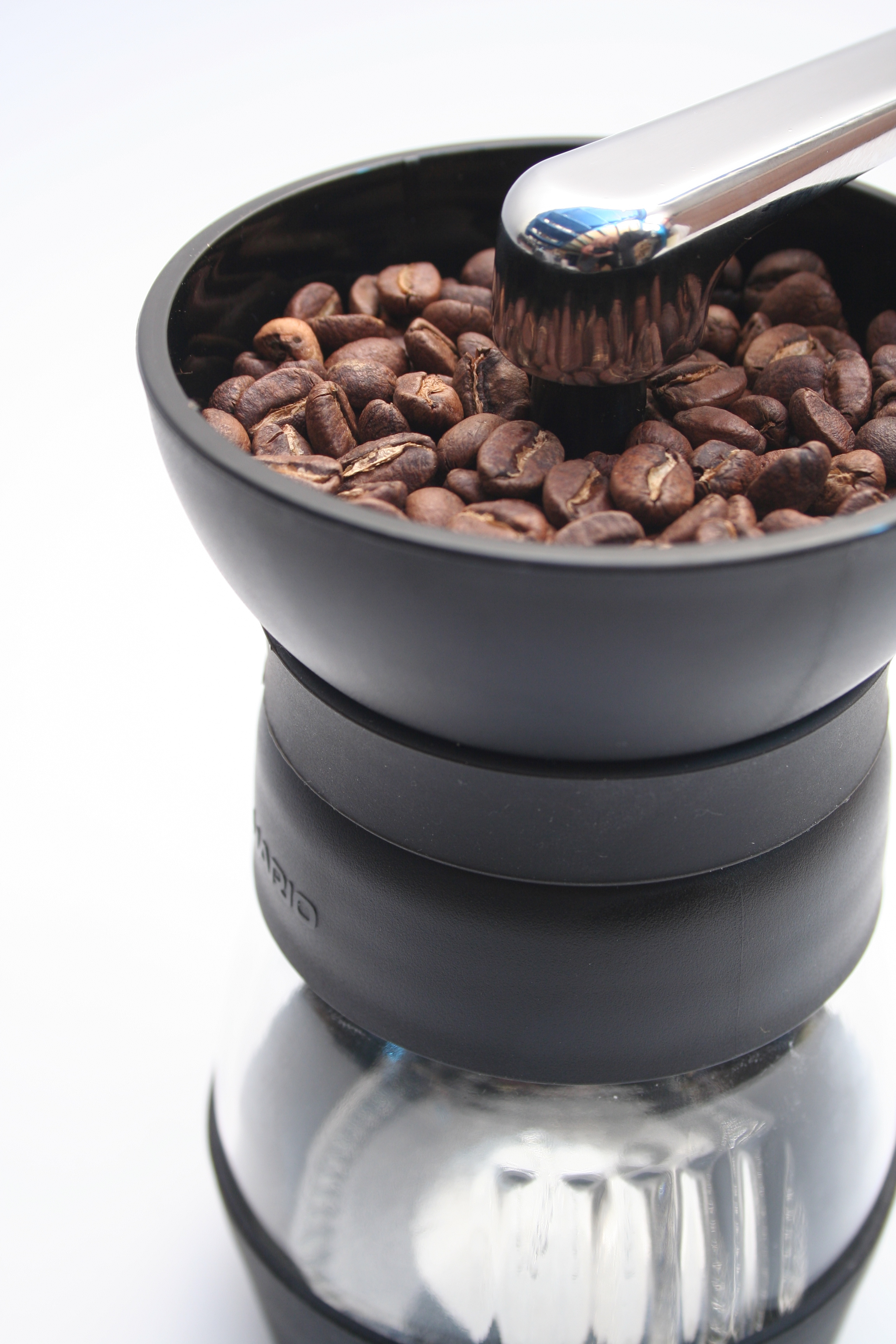 Choosing a Coffee Grinder via @carvetiicoffee
