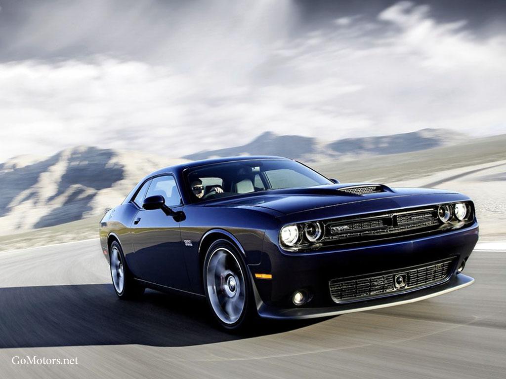2015 Dodge Challenger 21 Free Car Wallpaper