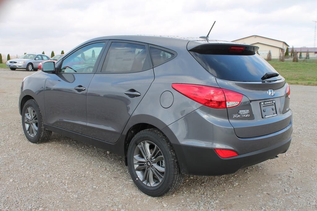 2015 Hyundai Tucson 13 High Resolution Car Wallpaper