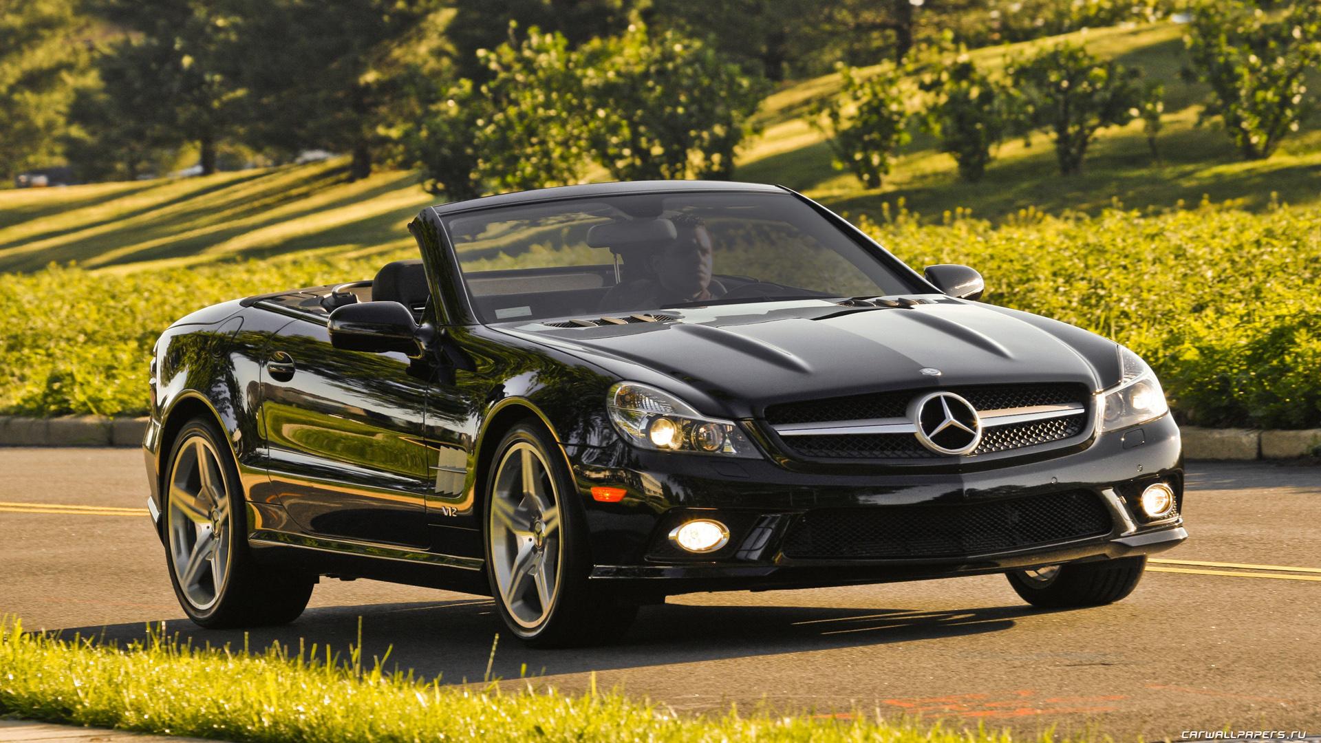 Mercedes Benz Usa 95 Car Hd Wallpaper