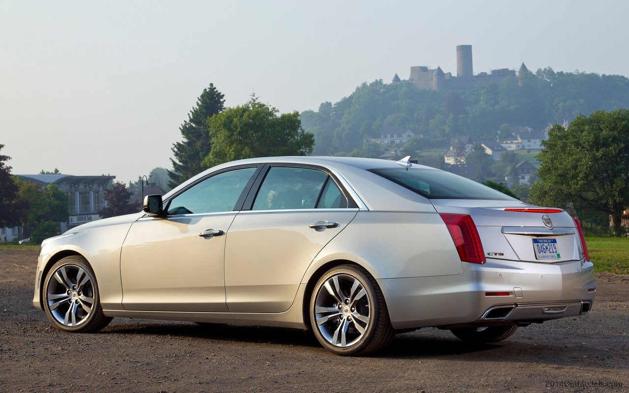 Cadillac Car Models 11 Widescreen Car Wallpaper