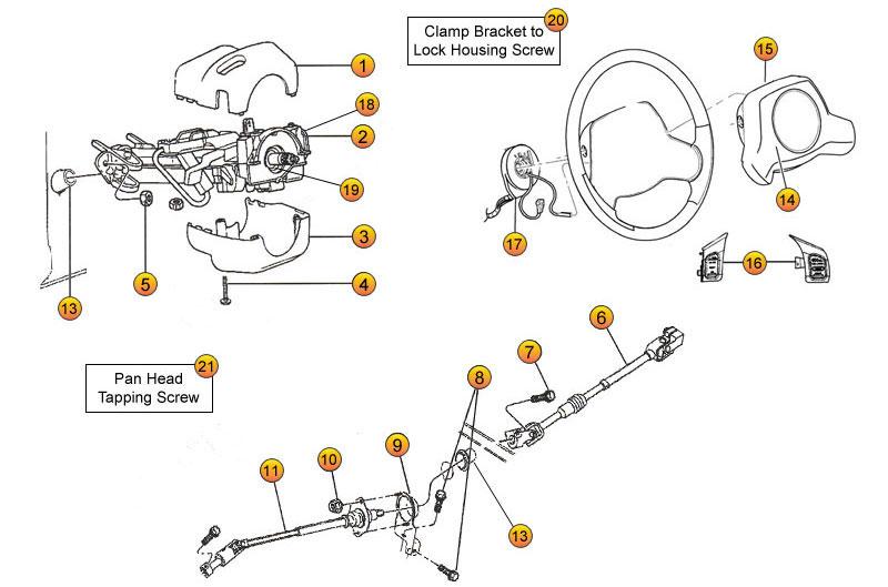 2006 Dodge Ram 2500 Trailer Wiring Diagram, 2006, Free