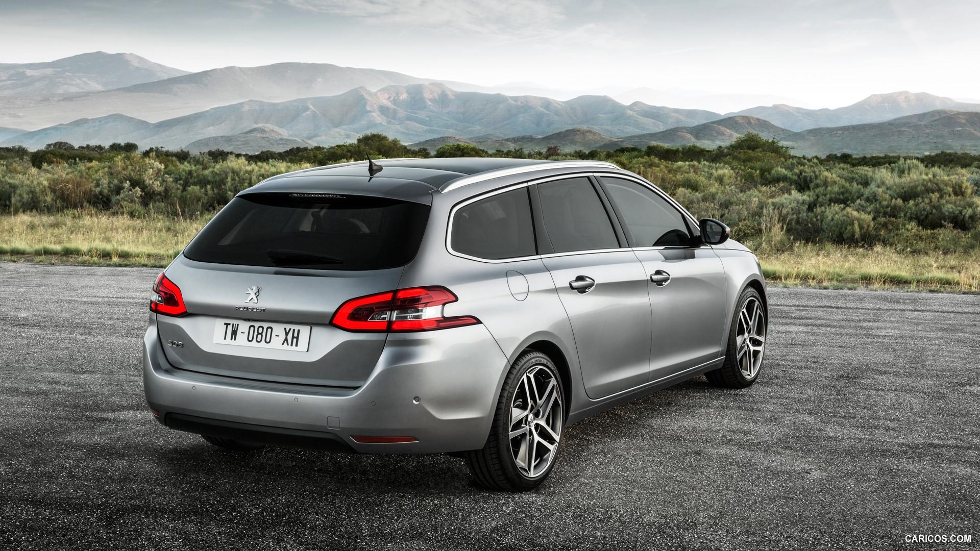 Peugeot 2014 23 Cool Car Wallpaper