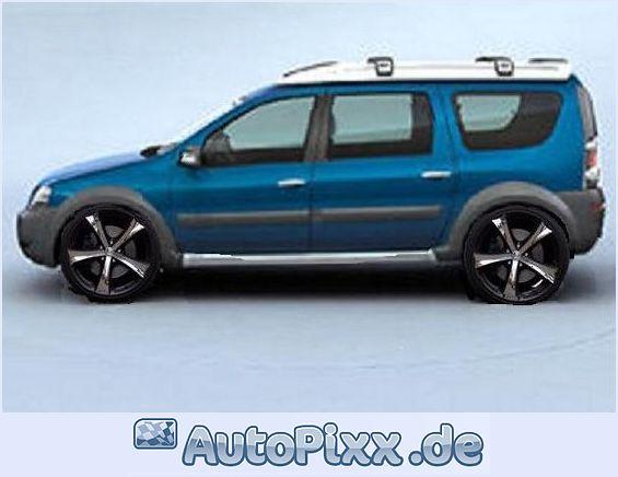 Dacia Sports Cars Wallpaper 23 Free Hd Car Wallpaper