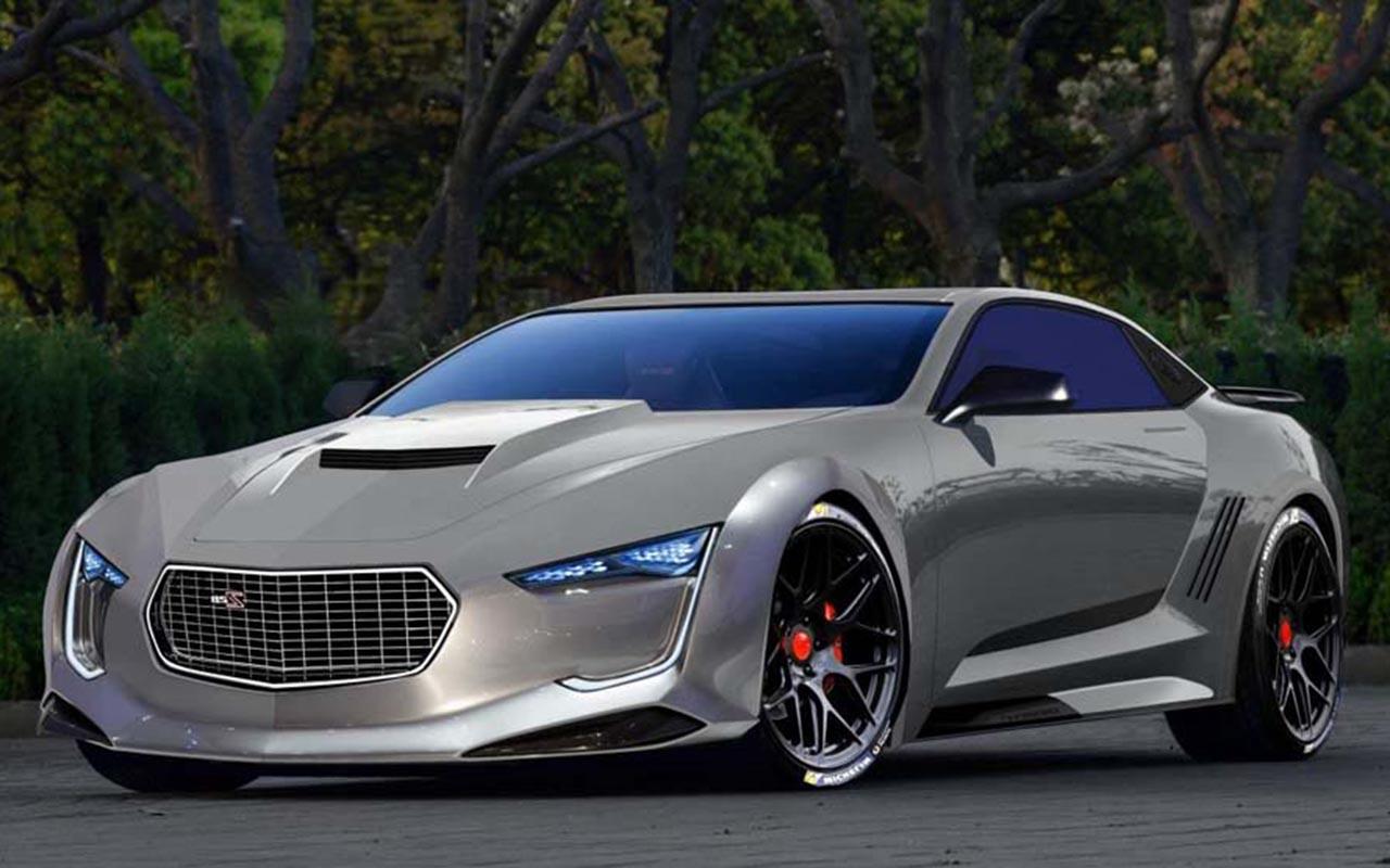 New Models Chevrolet 33 Free Car Hd Wallpaper