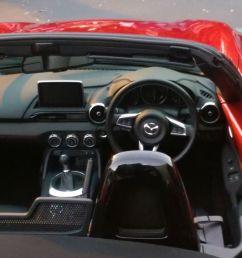 cars and coffee irvine 2016 mazda mx 5 [ 1024 x 1024 Pixel ]