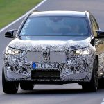 New Bmw X3 M Spotted Price Specs And Release Date Carwow