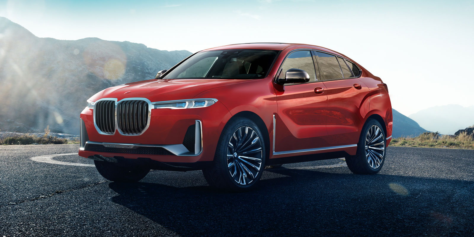 2019 bmw x8 price specs and release date [ 1600 x 800 Pixel ]