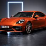 2021 Porsche Panamera And Sport Turismo Turbo S E Hybrid On Sale Now Prices And Specs Confirmed Carwow