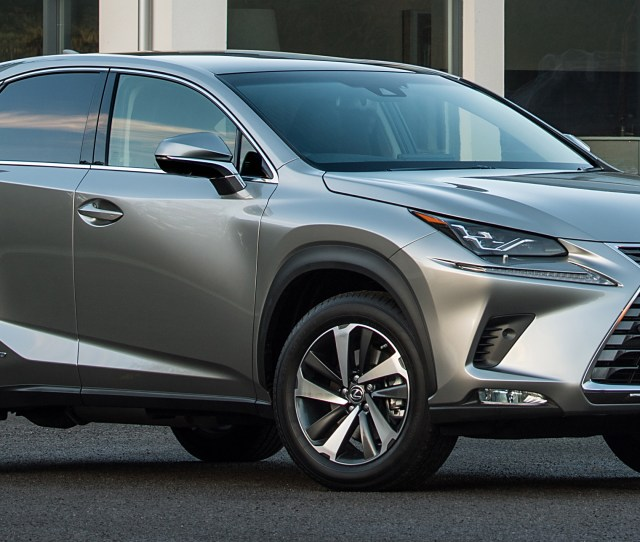 The Top  Best Hybrid Suvs And Xs   Carwow