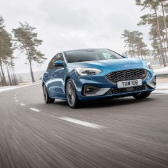 Vauxhall Astra H Towbar Wiring Diagram Kenmore 70 Series Washer 2019 Ford Focus St Price Specs And Release Date Carwow