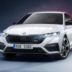New Skoda Octavia Vrs And Vrs Iv Hybrid Prices Confirmed Specs And Release Date Carwow