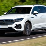 Volkswagen Touareg Specifications Prices Carwow