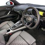 Audi Tt Interior Infotainment Carwow