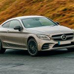 Mercedes Amg C43 Coupe Review 2021 Carwow