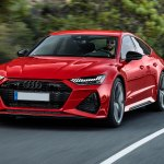 Audi Rs7 Sportback Review 2021 Carwow