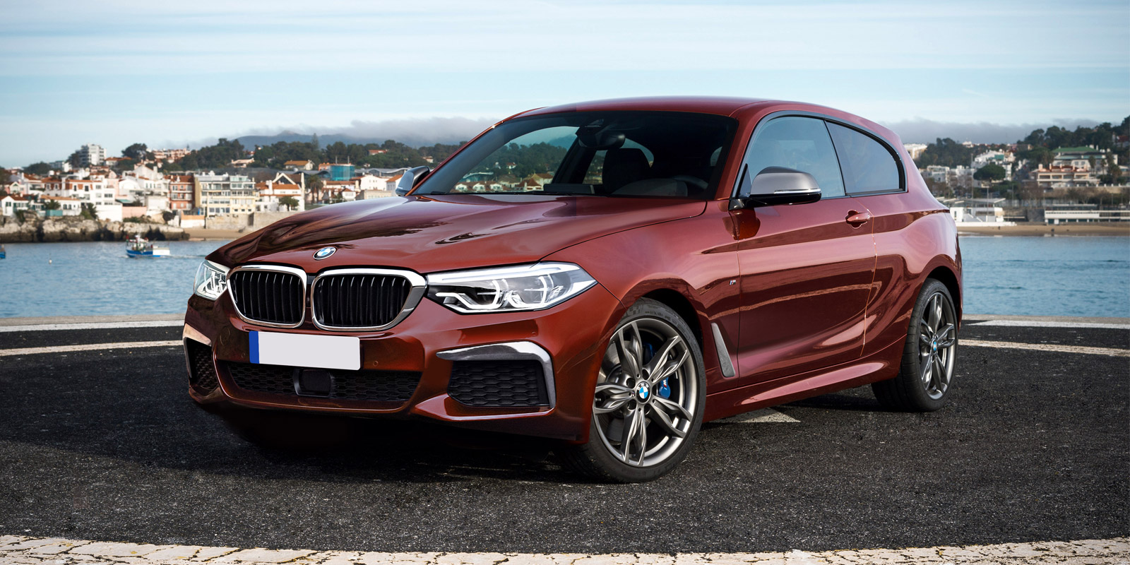 2019 Bmw 1 Series Price, Specs And Release Date Carwow