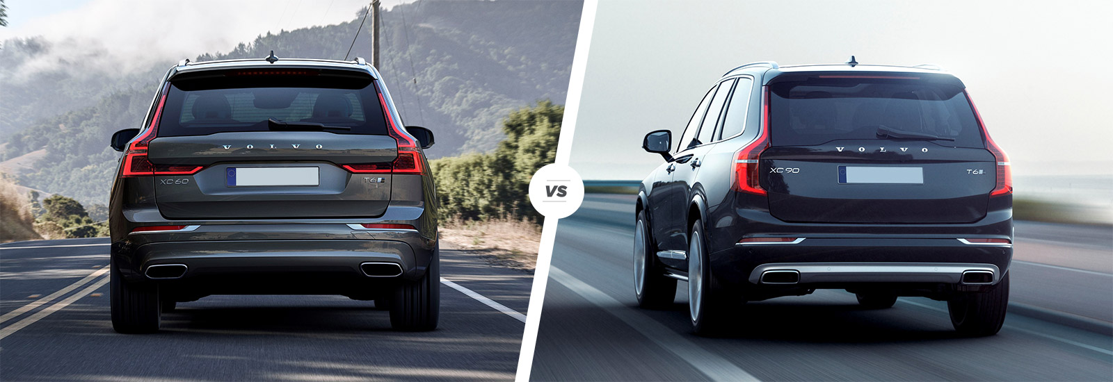 hight resolution of volvo xc60 vs volvo xc90 verdict