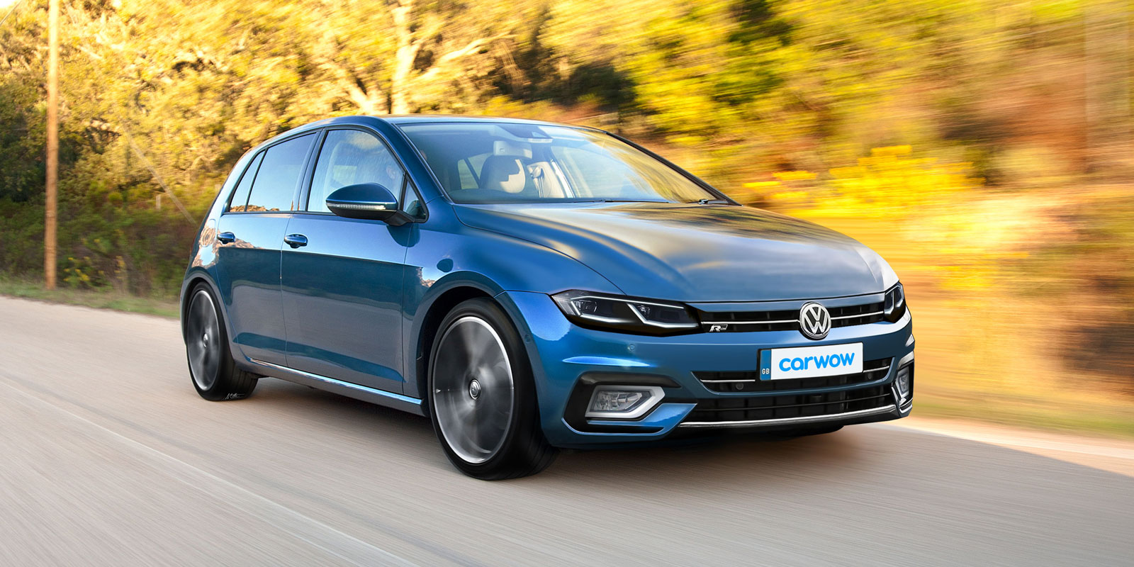 2019 VW Golf Mk8 Price Specs Amp Release Date Carwow