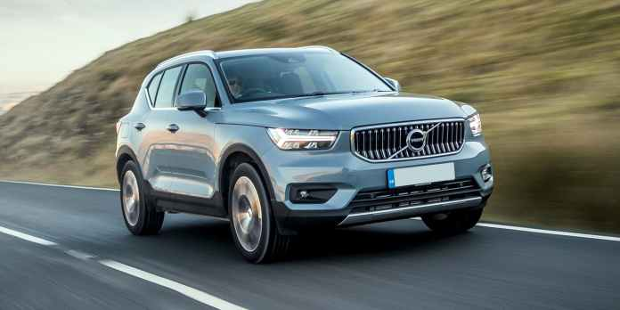 Best Crossover Cars And Crossover Deals In 2021 Carwow Carwow