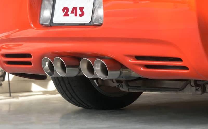 best exhaust for c6 corvette review in