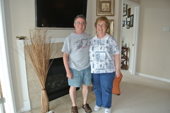 Bob&Maureen