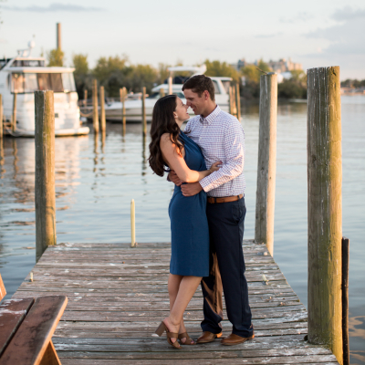 bay city engagement