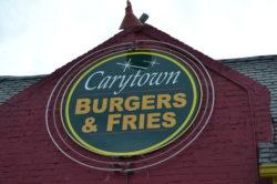 Carytown Burgers Restaurant | 3449 W. Cary Street, Richmond, VA