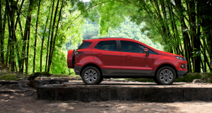 Ford EcoSport Ambiente 1.5 Ti-VCT