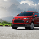 Ford EcoSport Titanium 1.5 Ti-VCT