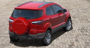 Expert Opinion – Ford EcoSports