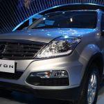 SsangYong Rexton W RX 5 MT