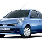 Nissan Micra XV Premium Diesel