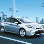 Toyota Prius 1.8 Z5