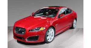 Jaguar XF Petrol V8 (Petrol)
