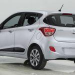 Hyundai Grand i10 Asta 1.1 CRDi (Diesel)