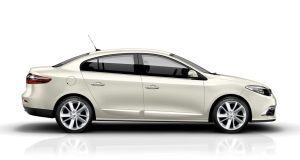 Renault Fluence 1.5 E2 (Diesel)