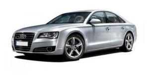 Audi A8 L 4.2 TDI quattro (Diesel)