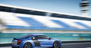 Audi R8 5.2 V10 Plus (Petrol)