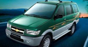 Chevrolet Tavera Neo 3 LT-8 STR BS-III (Diesel)