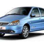 Tata Indica eV2 LS (Diesel)
