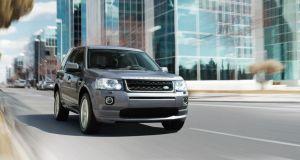Land Rover Freelander 2 SE (Diesel)