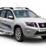 Nissan Terrano XL Plus (Diesel)