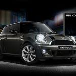 Mini Cooper S 1.6 High (Petrol)