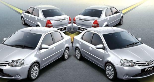 Toyota Etios Xclusive Featured Image