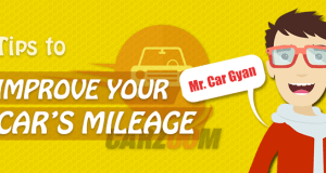 Tips to improve your cars mileage