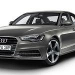 Audi A6 Exteriors Overall