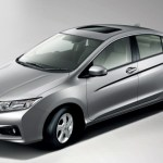 New Honda City 1.5 VX AT