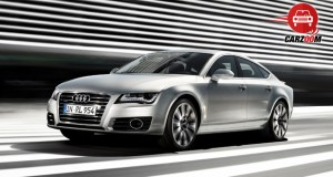 Audi A7 Sportback Specifications and Feature