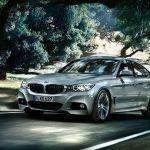 Auto Expo 2014 BMW 3-series GT